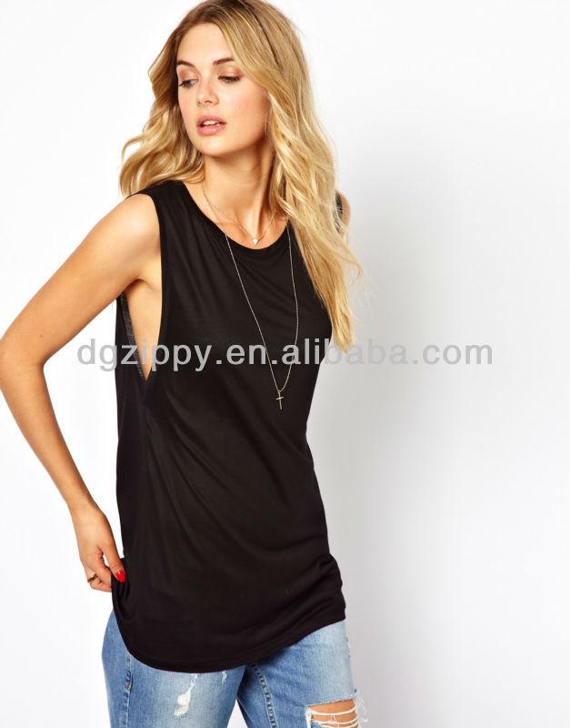e4e65488 Muscle Shirt Women - Buy Muscle Tee Shirts,Muscle Shirt Women,Dry ...