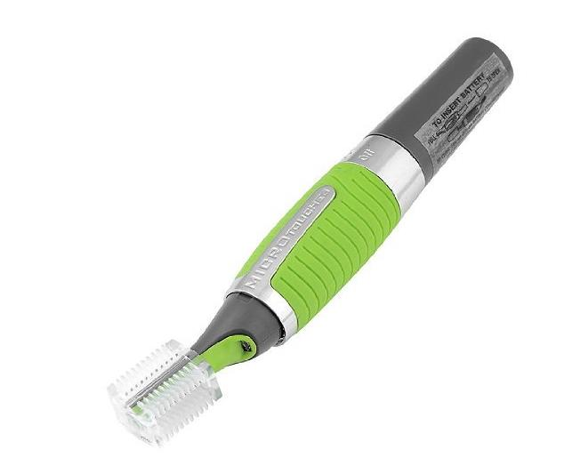 -in-one Personal Trimmer with LED Light, Hair Trimmer, Nose Ear Eyebrow Sideburns Trimmer