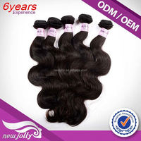 Highest Quality Oem Best Price Natural Hand Tied European Human Hair