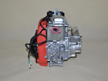 cheap bicycle engine kit/gas powered engines for bicycles