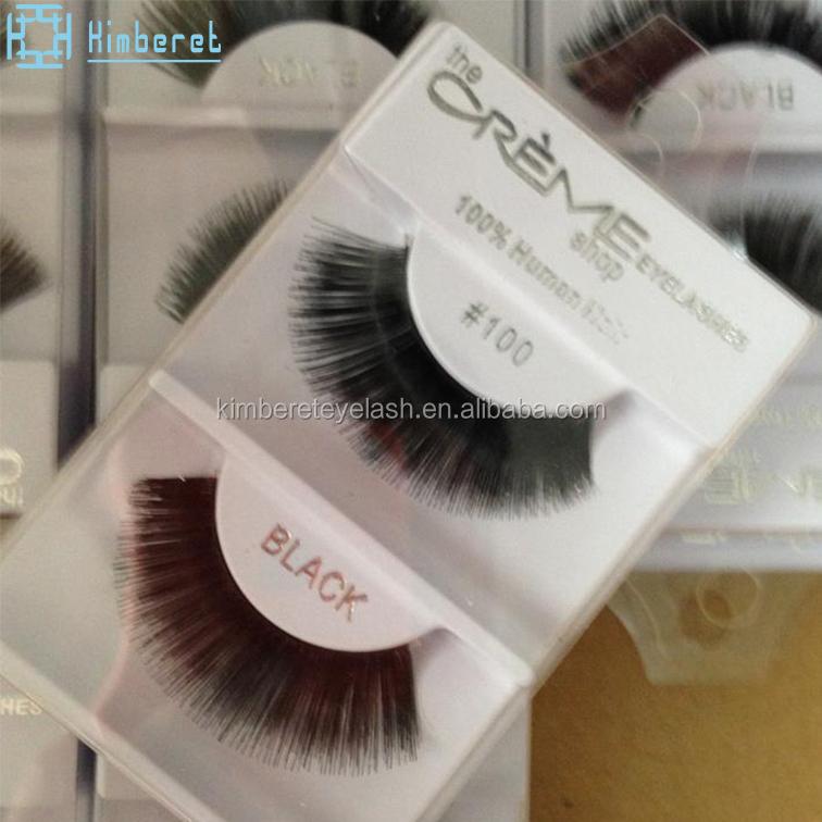 Oem Logo Eyelashes Own Brand Eyelashes Wholesale False Eyelashes ...