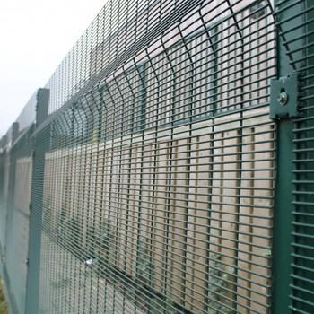 See Through Security Wire Mesh Wall Fencing Prices - Buy