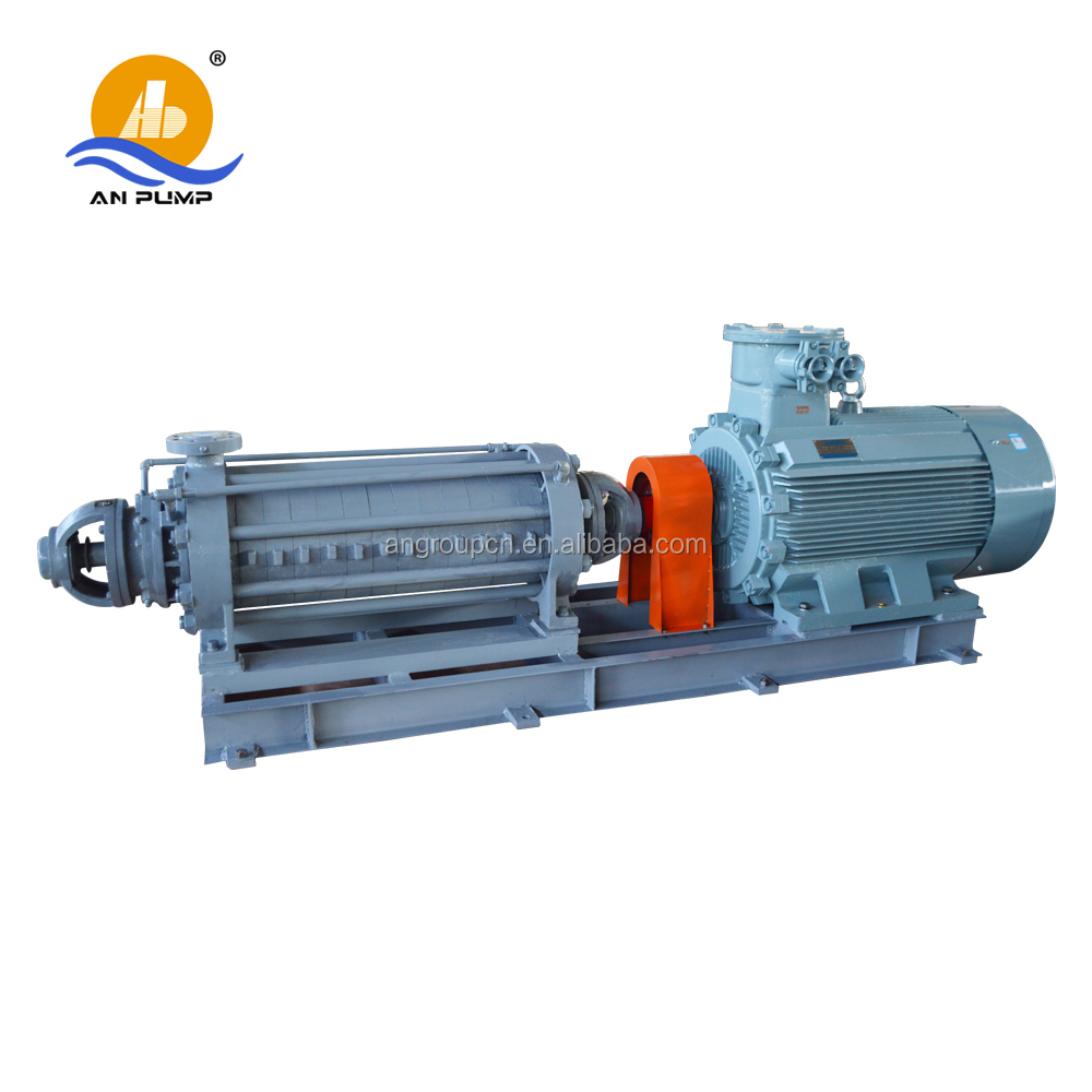 Electric Centrifugal Steam Condensate Pump - Buy Condensate Transfer ...