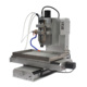 3D mini cnc 5 axis cnc wood carving machine price good