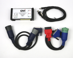 New Holland Electronic Service Tools CNH EST 9.0 engineering Level Diagnostic +Write CNH DPA5 kit diagnostic tool