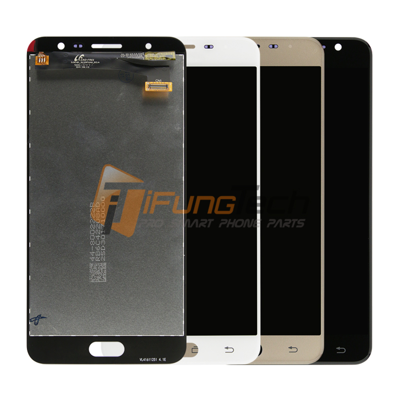 100% Original For Samsung Galaxy J7 Prime LCD G610F G610K G610L G610S G610Y LCD display Digitizer