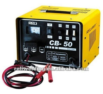 Reli 12v Output Car Battery Charger Cb 40 China