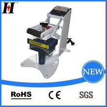 New design Good Quality Caps Hot Stamp Press Machine Heat Press Machine