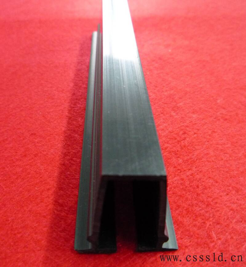PVC Extrusion Profile /PVC U Channel