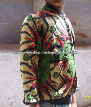 Indian Cotton Winter Jackets
