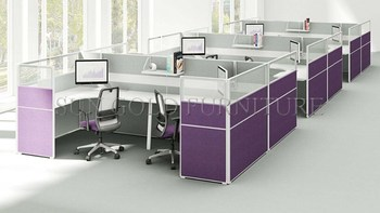 Ufficio Di Design : Per ufficio moderno di design in vendita calda postazione di lavoro