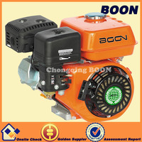 15 HP water pump gasoline engine with high efficiency