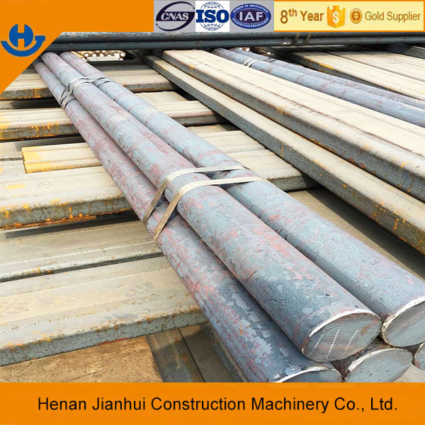 SCM440 / SCM415 / 42CrMo4 Carbon steel bar from factory