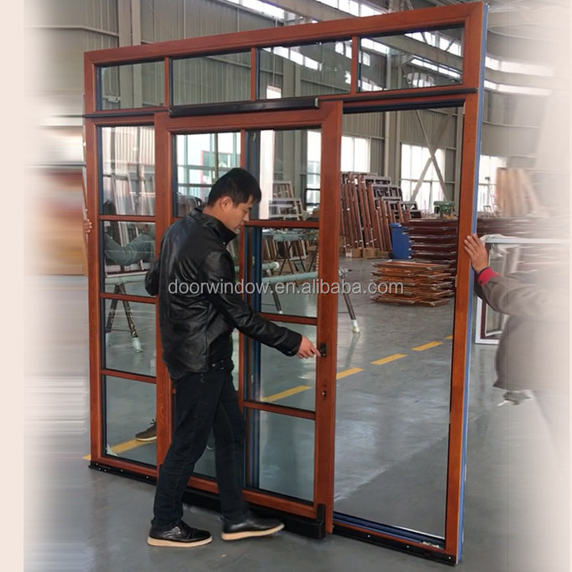 Buy Cheap China exterior sliding patio doors Products, Find China ...
