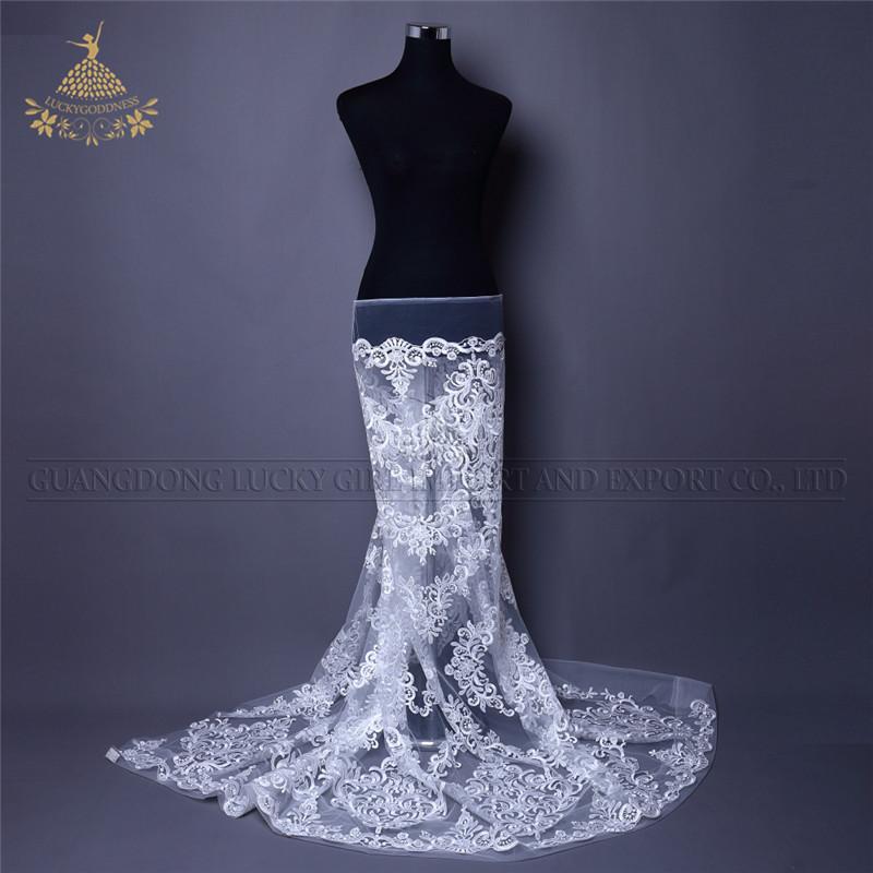 खुदरा पार्टी शाम का गाउन शादी की पोशाक 3d फूल tulle फीता कपड़े