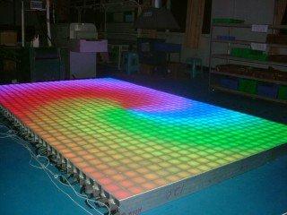 Fußboden Aus Glas ~ Led fußboden glas aluminiumverkleidung buy led tanzboden product