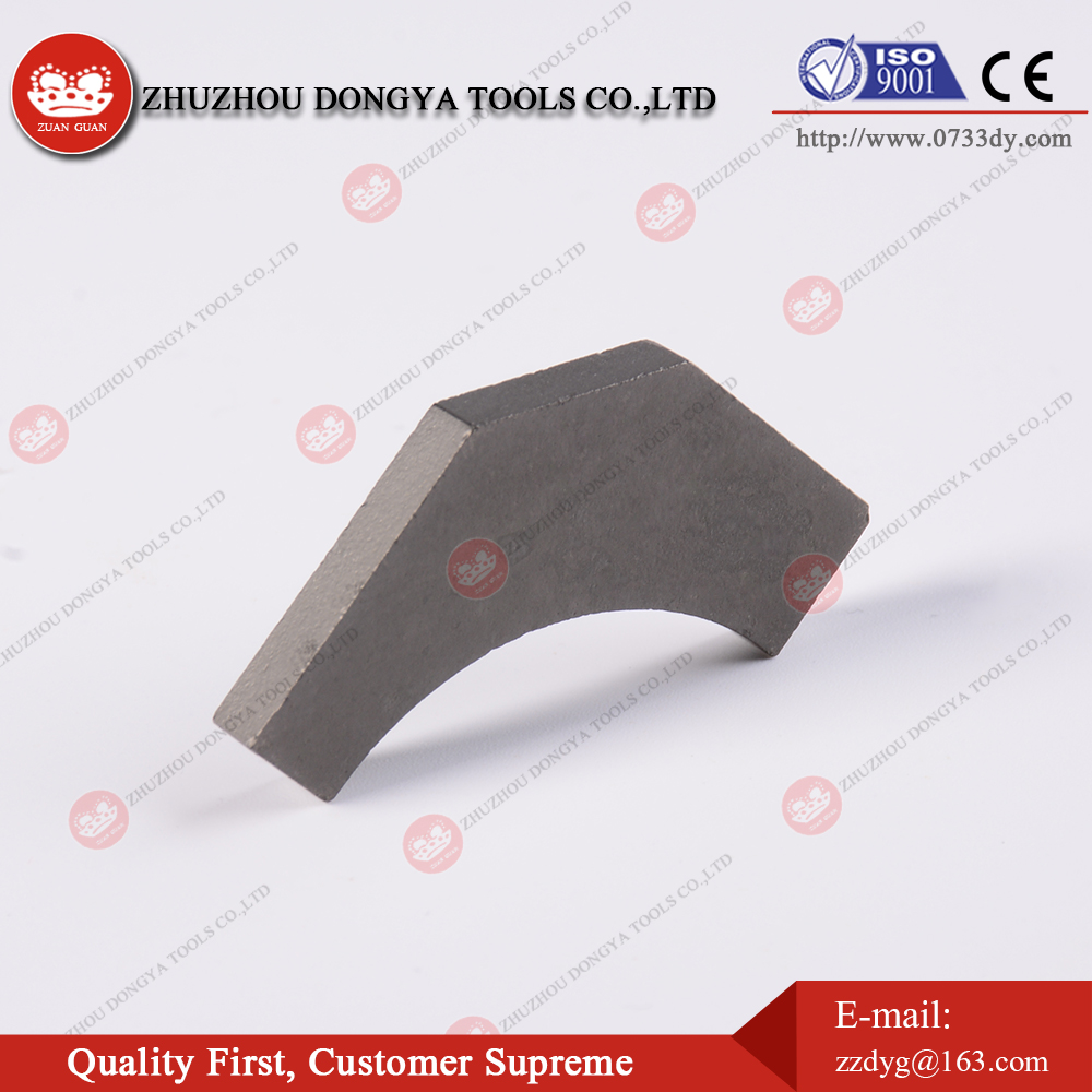 Factory Supply diamond glass cutter tungsten carbide tips for scribing wheel tip from zhuzhou