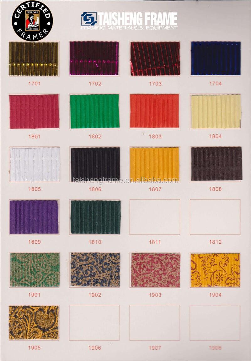 50 16x20 Matboard Mat Board Blanks-Assortment