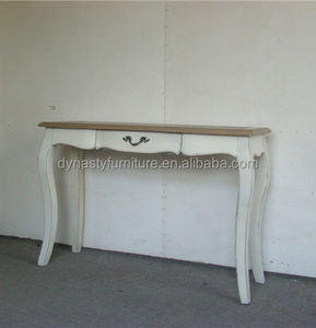 cheap price modern european furniture wholesale console table for sale