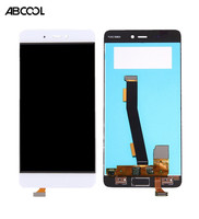 New Digitizer LCD Screen For Xiaomi Mi 5S LCD Touch Screen Assembly Black/White