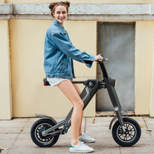 Global Exclusive Robot Folding System Electric Bike Foldable Pantera Electric Bike Malaysia