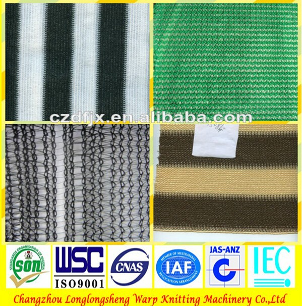 plastic Agriculture Net for HDPE Shade Net