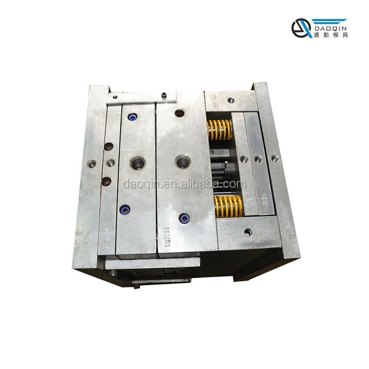 Customized High Quality Plastic Injection Mould For Auto Component