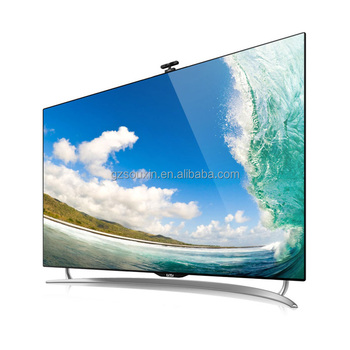 80 85 100 120 inch 4k UHD curved flat smart LED OLED TV HDTV big screen for sale