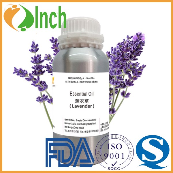 100% Pure and Natural Lavender <strong>Oil</strong>