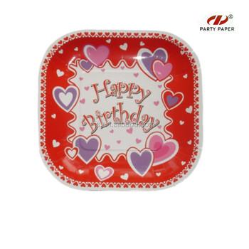 9\u0027\u0027 factory direct sales good quality paper plate sizes  sc 1 st  Alibaba & 9\u0027\u0027 Factory Direct Sales Good Quality Paper Plate Sizes - Buy Paper ...