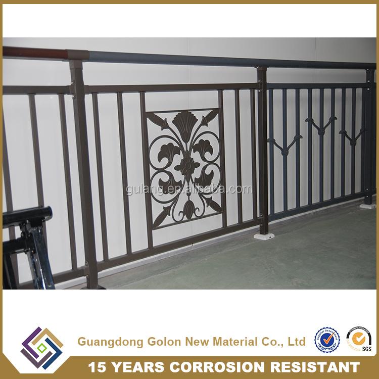 disegno Railing veranda : Professionnel balustrade projet balcon garde-corps conception ...