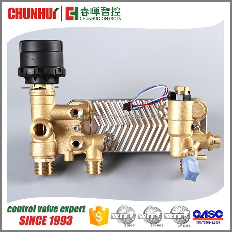 Китайский производитель ISO9001 Новый стиль rexroth гидравлический электромагнитный клапан