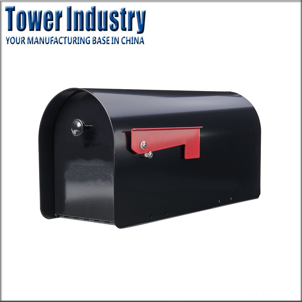 High Performance Metal US Letter Box American Mailbox for Sale
