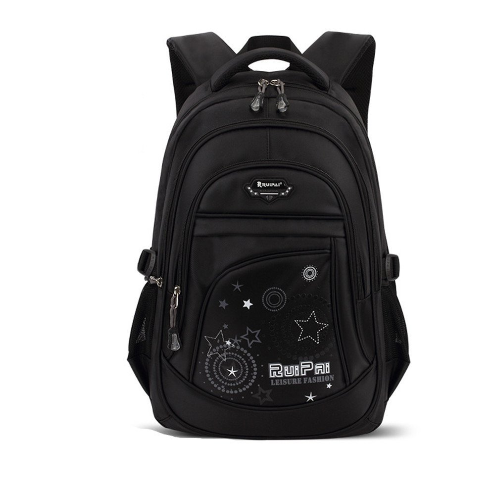 9a5775147052 Get Quotations · Laptop School Backpack for Girls Boys for Elementary Middle  School Cute Bookbag Outdoor Daypack