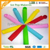HOT silicone ice pop maker Push Up Ice Cream Jelly Lolly Pop For Popsicle Silicone ice pop mold mould