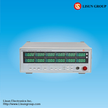 LSLED-12 LED Driver Online Tester Can Test 12pcs at one time and good for comparing and analyses