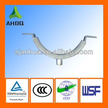 Rubber Lined Pipe Clamp Buy Rubber Lined Pipe Clamp