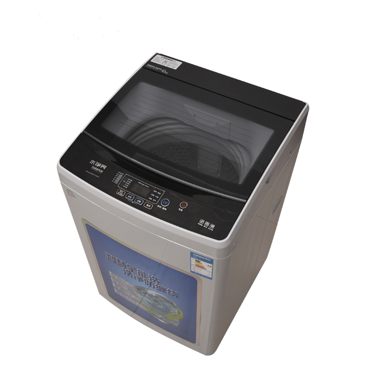 Good service 3d water rust free auto balance fully price mini automatic washing machine