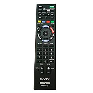 New Replacement Remote Control RM-YD103 RMYD103 for SONY TV KDL­-32W700B KDL-­40W590B KDL-­40W600B KDL-­42W700B KDL-­48W590B KDL­-48W600B