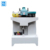 Professional wood baseboard moulding line machine