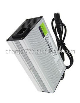 HOT DC 54.6V Charger 48V 10A Battery Charger 13S lithium ion battery charger for E-bike Bicycle Scooter wheelchair