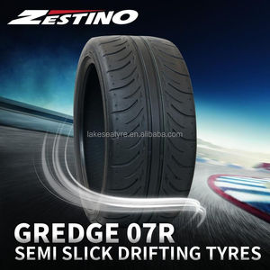 Cheap Wholesale Semi slick drifting tyres for 275/35ZR19
