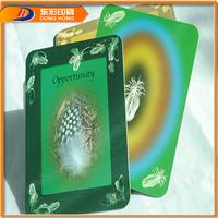 Custom Printed Tarot Cards,Custom Tarot Cards Printing