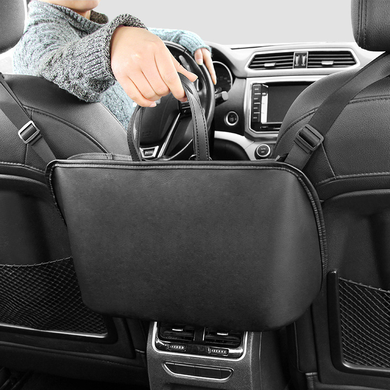 SN-Z-036 Best selling all kinds of car organizer front seat office