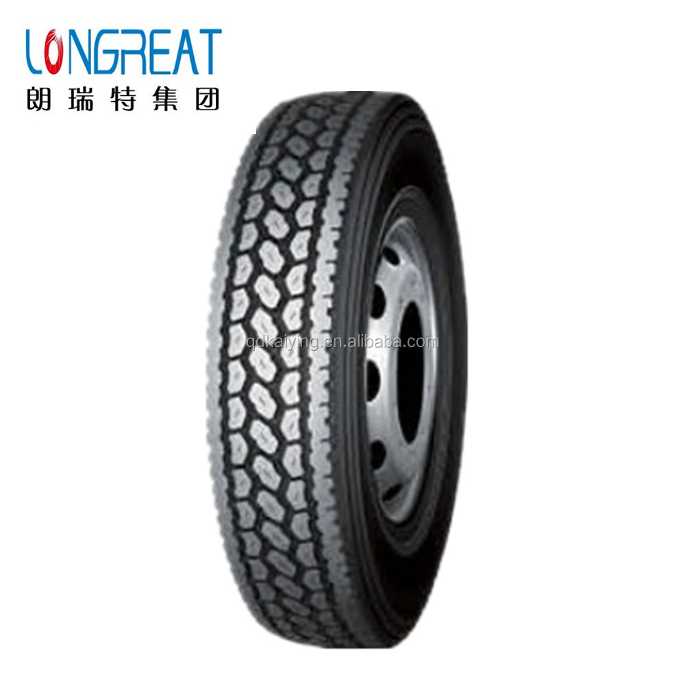 650R16 700R16 750R16 825R16 light truck tyre