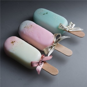 High quality handmade ice cream soap for kids