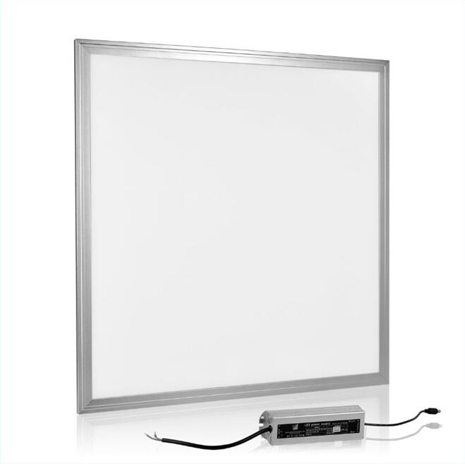 Led Flat Panel Wall Light Square 60x60 40w Recessed Installation - Buy Led Flat Panel Wall Light ...