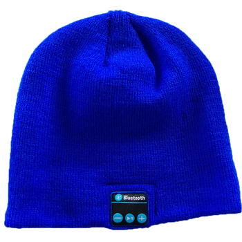 a6541d3e473 Bluetooth Warm Headphone Music Running Promotion Custom Knitted Hat Beanie