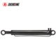 european heavy duty truck trailer spare parts cabin lift hydraulic tilt cylinder driver cab jack for volvo F10/12/16 Eurotrotte