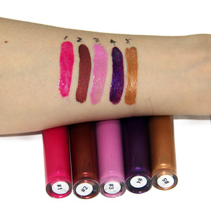 low moq lipgloss own brand lipgloss private best price
